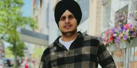 Dois homens presos pela morte de Prabhjot Singh Katri em Truro, Nova Scotia