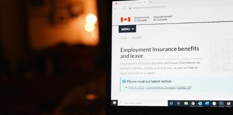 Federais sabiam que benefícios no Canadá se tornaram desiguais na pandemia, revelaram documentos