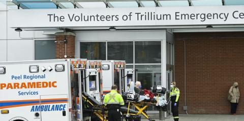 Tendência de queda: Ontário tem 1.388 novos casos Covid-19 e mais 45 mortes