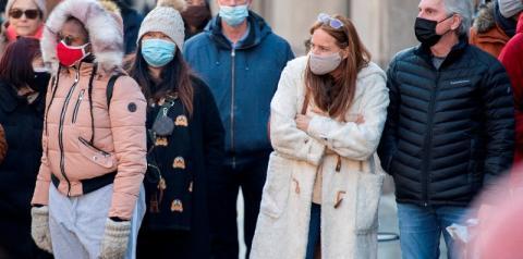 Mutações Covid-19 e a 3ª onda da pandemia no Canadá: corrida contra o tempo, dizem especialistas