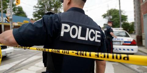 Menina morre após ser atacada por três cães, em Ontário