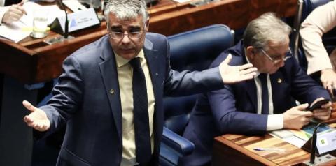 Senadores querem investigar governadores e prefeitos em uma CPI da Covid 'mais ampla'