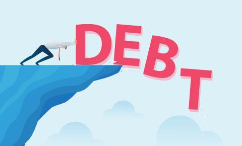 Consequência da pandemia e três opções comprovadas para  esmagar  sua dívida  no ano novo