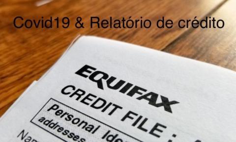 Relatório de crédito X Covid-19