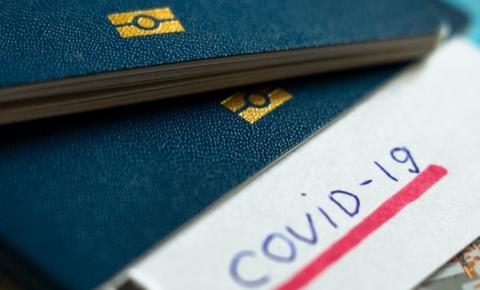 Trudeau diz que canadenses 'devem esperar' o passaporte da vacina Covid-19