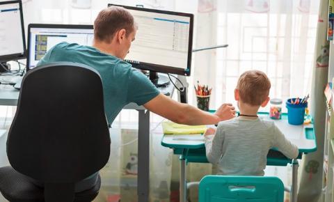 Veja como se inscrever no Benefício Infantil Covid-19 de Ontário de até $500
