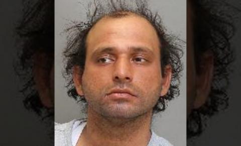 Homem é preso após perseguir e agredir sexualmente uma mulher, em Toronto