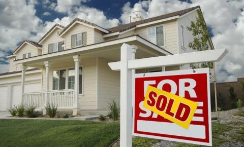 Vendas de casas no Canadá com recorde histórico em dezembro