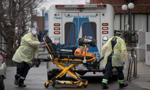 Ontário tem a menor contagem diária de novos casos Covid-19 desde o final de março