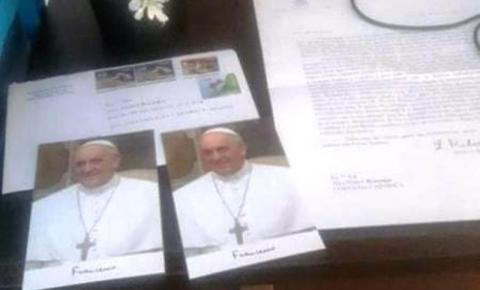 Papa Francisco envia carta ao pai de menino Henry, assassinado no Rio de Janeiro