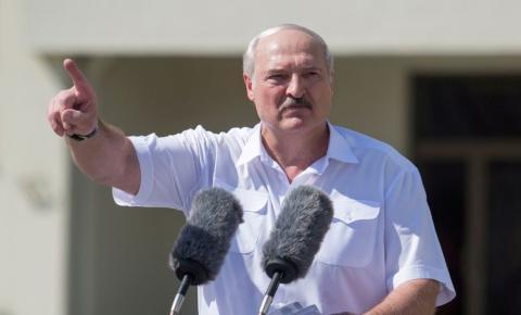 Bielorrússia acusa Ocidente de usar incidente com avião para miná-lo