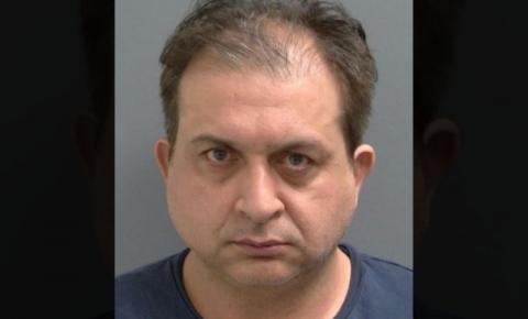 Homem recebe sete acusações criminais por suspeita de sedução de crianças