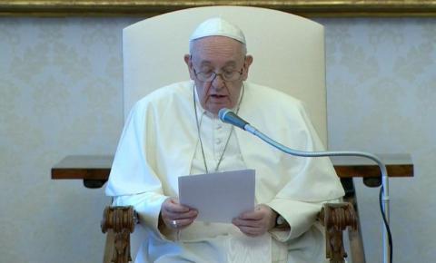 Papa pede inquérito sobre forma como Igreja alemã tratou denúncias de estupro