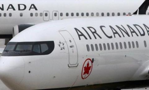 Com novas restrições, Air Canada cortará 1.700 empregos