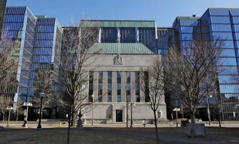 Bank of Canada mantém sua meta de juros em 0,25%