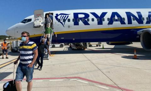 Canadá: Quarentena obrigatória não será mais exigida para viajantes