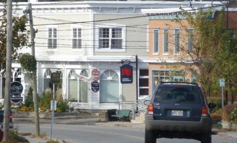 Estrada no Québec é eleita uma das 5 piores da província