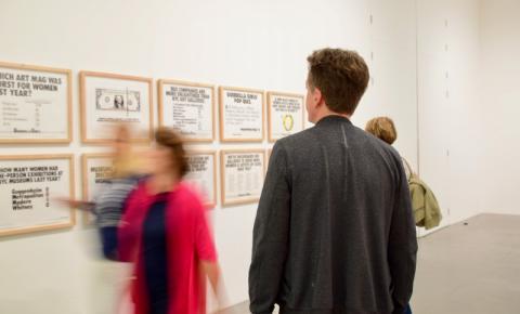 Lazer em Montreal: Gallery Weekend promete transformar a cidade em arte
