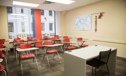 Escolas em Ontário receberão alterações na grade curricular em breve
