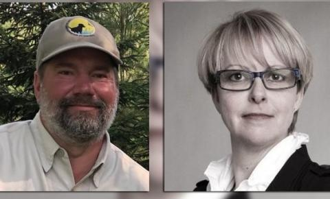 Casal é encontrado morto dentro de casa em Contrecoeur no Québec