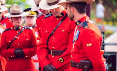 Três suspeitos de contrabando de fentanil foram presos em Niagara-on-the-Lake