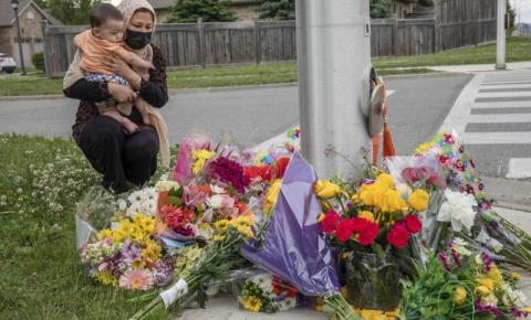 Ataque a família muçulmana de London é considerado como ato de terrorismo pelo tribunal