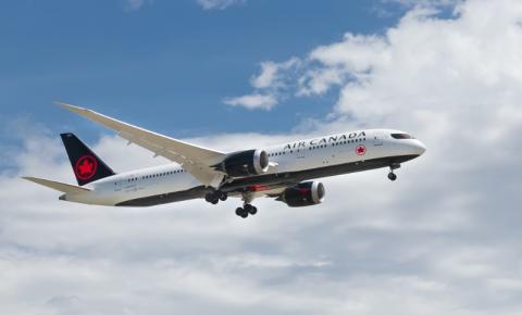 Air Canada anuncia novas rotas internacionais para expansão de seus serviços de carga
