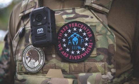 O grupo neonazista, Three Percenters, é adicionado à lista de terroristas do Canadá