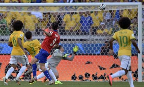 Pra frente Brasil!