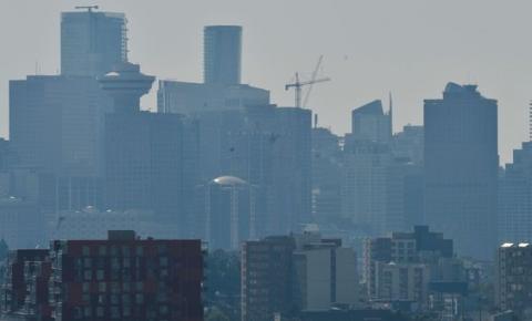 Centenas das pessoas que morreram por exposição ao calor em B.C. eram em sua maioria idosos encontrados sozinhos em seus quartos sem ventilação