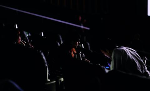 Agora você pode reservar um cinema particular em Toronto para você e mais 19 amigos