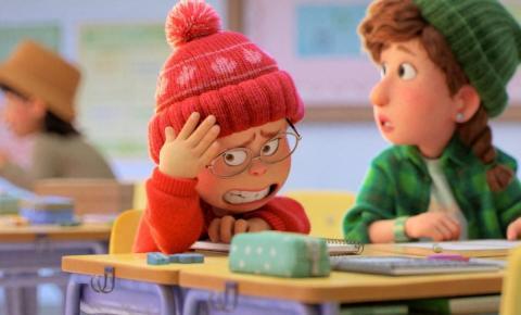 O novo filme da Pixar se passará em Toronto