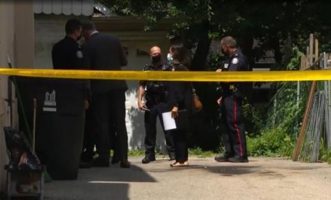 Mulher identificada como vítima de homicídio em North York