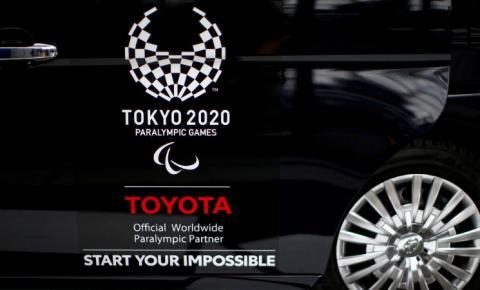 Toyota recusa todos os anúncios de TV relacionados às Olimpíadas no Japão em meio ao surto de COVID-19