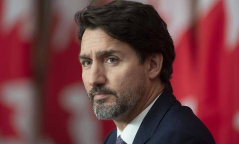 Trudeau condena escalação dos Canadiens de jogador que violou o consentimento feminino ano passado