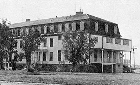 Concluída investigação sobre alegações de abuso sexual na escola residencial de Manitoba lançada há mais de uma década