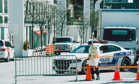 Quebec terá toque de recolher de 4 semanas e multa de até $ 6.000 para violadores