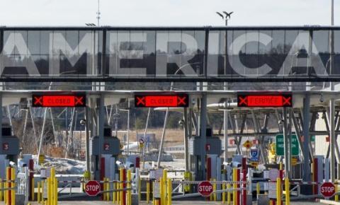 Sindicatos alertam canadenses para que esperem interrupções em aeroportos e passagens de fronteira a partir de sexta-feira