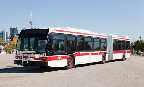 De acordo com pesquisa, limpeza aprimorada de ônibus TTC é contraproducente