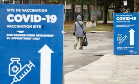 Québec implementará sistema de passaporte de vacina