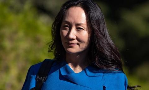 Tribunal de B.C. ouvirá argumentos formais em caso de extradição de executiva da Huawei