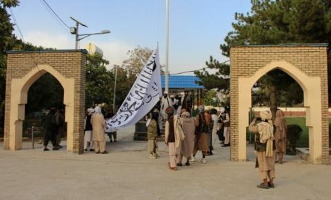 Como será um Afeganistão sob o Talibã?