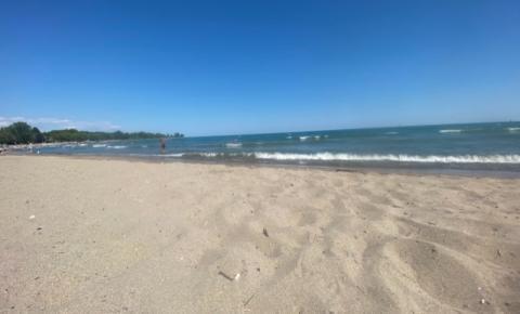 Confira praias de Toronto seguras para nadar nesse final de semana