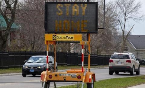 ONTÁRIO Confira por quais razões essenciais você pode sair de casa durante o estado de emergência