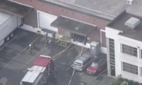 Uma pessoa morta, várias outras feridas após explosão na fábrica de produtos químicos de Toronto