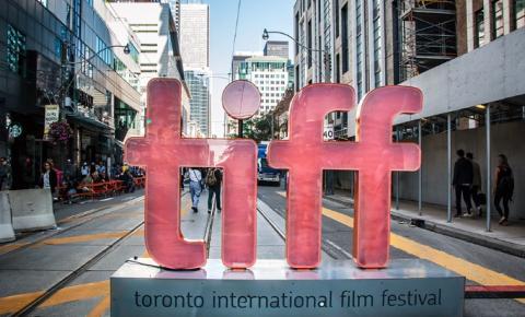 O Toronto International Film Festival começa nesta quinta, 09