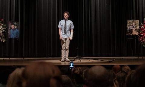 TIFF 2021: Dear Evan Hansen, da Broadway a Hollywood