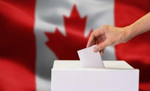 As votações antecipadas para as eleições federais começam nesta sexta-feira