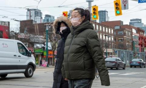 Ontário confirma mais de 2.500 casos de coronavírus nesta segunda-feira