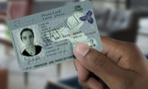 As identificações digitais de Ontário estão chegando este ano e aqui está o que sabemos até agora